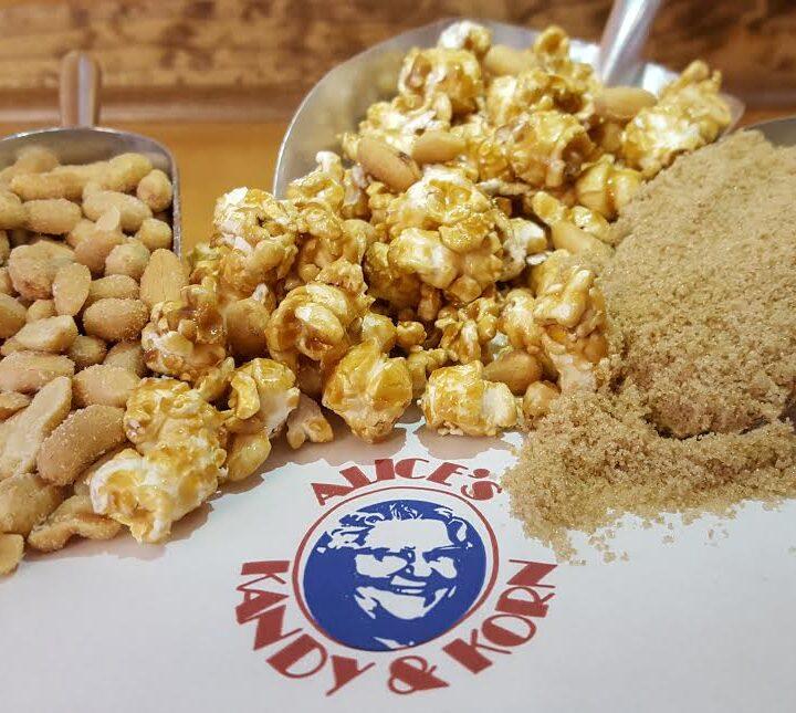 peanut-karmel